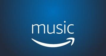 Amazon представил стриминговый сервис Music Unlimited