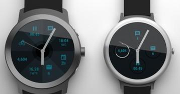 Смарт-часы Google будут презентованы в 2017 году