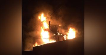 Дом замначальника по чрезвычайным ситуациям РЖД сгорел из-за смартфона Samsung Galaxy