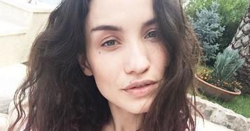 Виктория Дайнеко рассказала о знакомстве с Джастином Тимберлейком