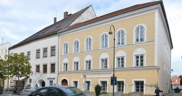 СМИ: власти Австрии снесут дом, где родился Гитлер