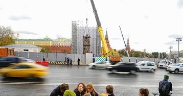 ЮНЕСКО потребовало отРоссии отчета опамятнике князю Владимиру