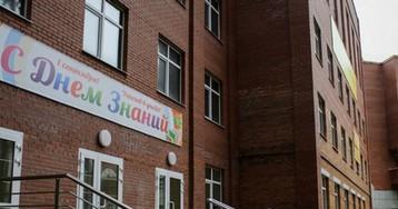 В Екатеринбурге священнослужитель построил 7-этажную школу на деньги прихожан