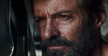 Шикарный Хью Джекман в первом трейлере фильма «Логан»