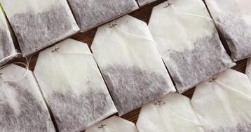 25 лайфхаков, как повторно использовать чайные пакетики