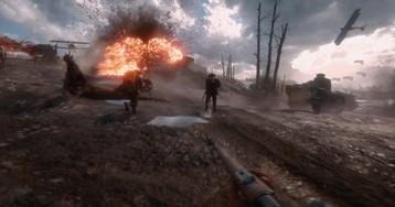 Battlefield 1:The Kotaku Review