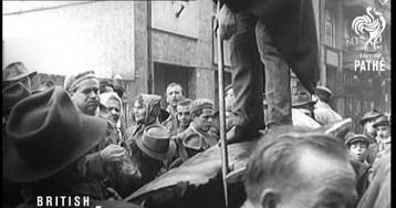 Памяти Венгерской революции 1956 года