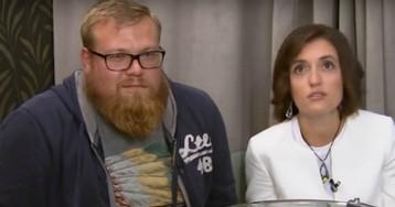 Герой «Квартирного вопроса» впервые в эфире устроил «разборки» с дизайнером