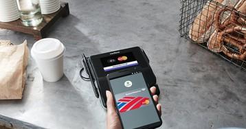 Android Pay не работает на смартфонах с разблокированным загрузчиком