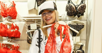 Смотри, что выбрала Наталья Рудова в новом бутике Incanto