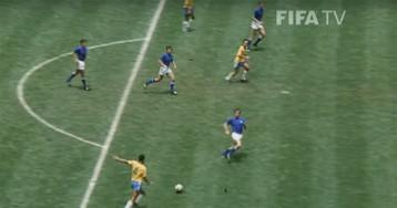 Imprensa mundial destaca morte e lembra gol de 'Capita' na Copa de 1970