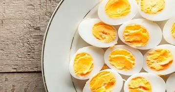 Сколько яиц можно есть?