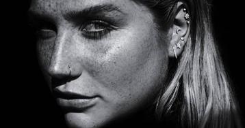 Kesha conta que tentou se matar após críticas de Dr. Luke sobre seu corpo