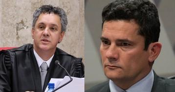 TRF-4 nega recurso de Lula contra Sérgio Moro
