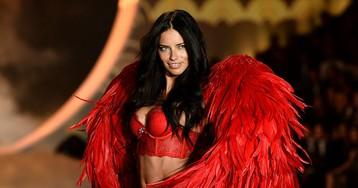 Кто примет участие в показе Victoria's Secret?