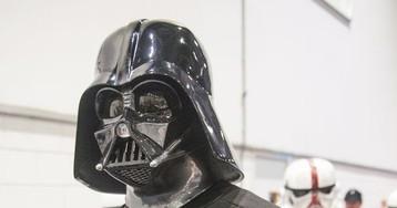 Comic Con в Лондоне: десятки сумасшедших фанатов пришли в одинаковых костюмах. В каких?