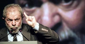 Moro nega perícias que comprovariam que Lula não recebeu dinheiro da OAS