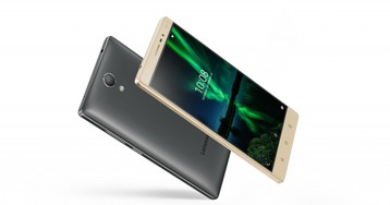 Phab 2 и Phab 2 Plus от Lenovo можно купить в России