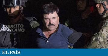 """El Chapo relembra sua infância: """"Me davam golpes de vara para vacas"""""""