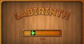 Лабиринт — классика снова в игре!