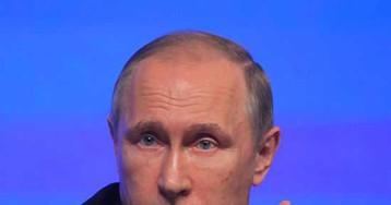 Путин приостановил плутониевое соглашение из-за недружественных действий США
