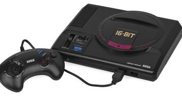 TecToy relança Mega Drive com entrada para fitas, mas sem HDMI