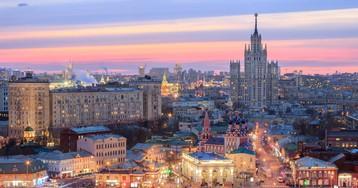 СМИ сообщили о планах властей Москвы выселить бизнес из центра города