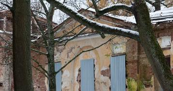 «Роснефть» может получить дворец в Ропше указом президента