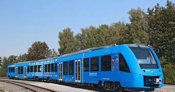 Alemanha está construindo o primeiro trem de transporte com zero emissões de carbono