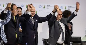 Acordo de Paris: os pontos-chave do pacto sobre a mudança climática