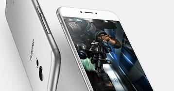 Meizu анонсировала флагманский смартфон Pro 6S