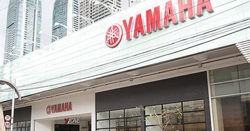 Yamaha races to connect the things to the IoT