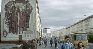 Россия 90-х в фотографиях французского фотожурналиста Жан-Поля Гийото