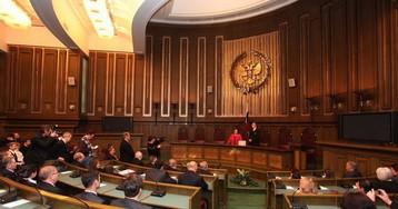 Верховный суд защитит бизнес