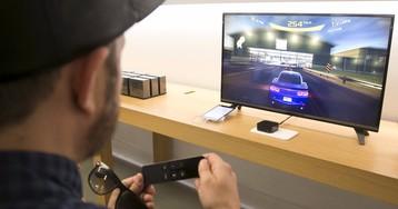 У приложений для Apple TV появились ссылки