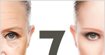 7 неочевидных признаков старения, которые могут выдавать ваш возраст