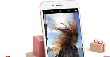 Vendas dos iPhones 7 e 7 Plus começam amanhã; Apple coloca no ar página especial para o Natal