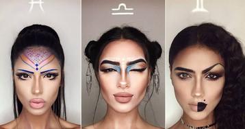 15 inspirações para incluir os pincéis de maquiagem na decoração