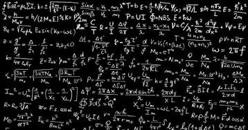 Боятся ли физики математики? Статистические войны
