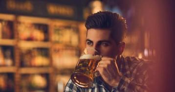 Умеренное употребление алкоголя может положительно сказаться науровне «хорошего» холестерина