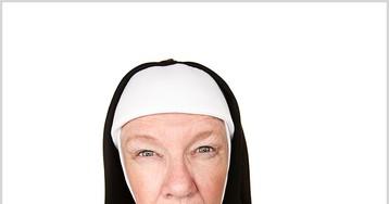 Сестра Анна: анекдот про монашку, которая оказалась не так проста!