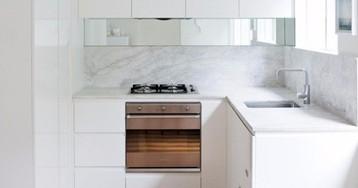 Гид InMyRoom: лучшие варианты планировки кухни до 7 квадратов