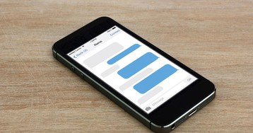 Eset: участились случаи SMS-атак напользователей iPhone