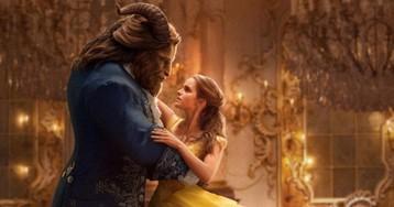 Фильм «Красавица и чудовище» еще не вышел, а уже побил рекорд!