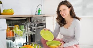 Посудомоечная машина в помощь маме: какую выбрать?