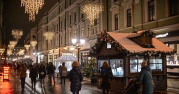 Столешников переулок вновь стал самой дорогой улицей в России
