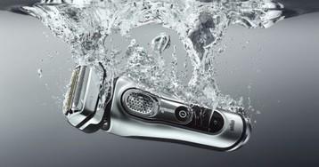 Braun представил инновационную бритву Series 9