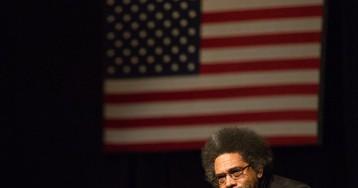 Cornel West Will Return to Teach at Harvard