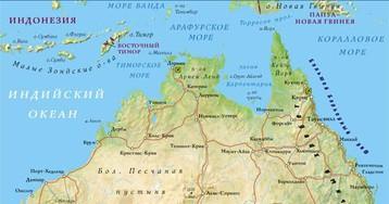 Австралия: мифы зеленого континента