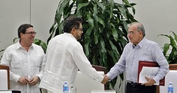Paramilitares ressurgem na Colômbia após o novo acordo de paz